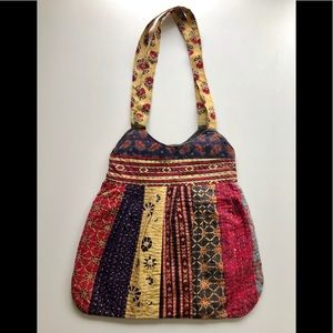Handbags - Handmade bag from India